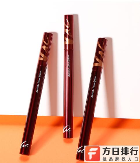 全球公认最好用的眼线笔推荐 眼线笔哪个牌子好用不晕妆