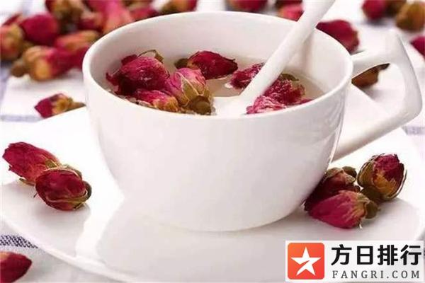 玫瑰花茶泡多长时间就不能喝了 玫瑰花茶可以隔夜喝吗