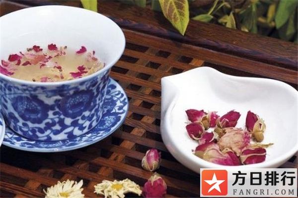 玫瑰花茶多久喝一次好 玫瑰花茶天天喝好吗