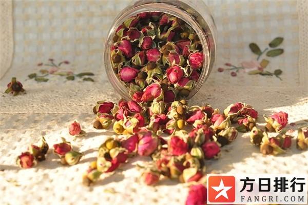 玫瑰花茶的泡法 玫瑰花茶用多少度的水冲泡最好