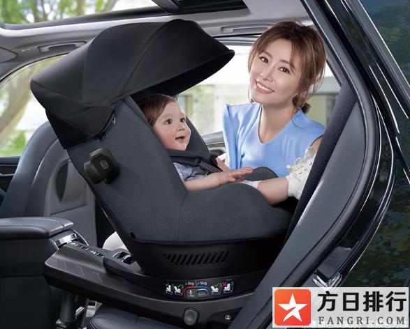 Nuna PRYM安全座椅好用吗 Nuna PRYM安全座椅怎么样