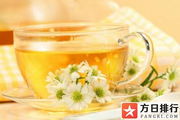 菊花茶可以冷泡吗 菊花茶可以隔夜喝吗