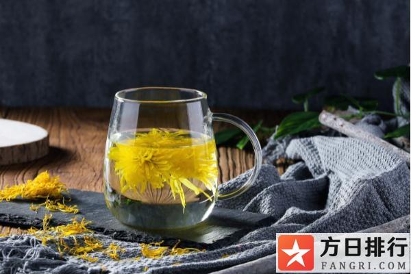 怀孕可以喝菊花茶吗 菊花茶小孩可以喝吗