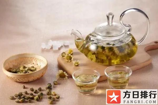 菊花茶哪种菊花最好 菊花茶和什么一起泡好