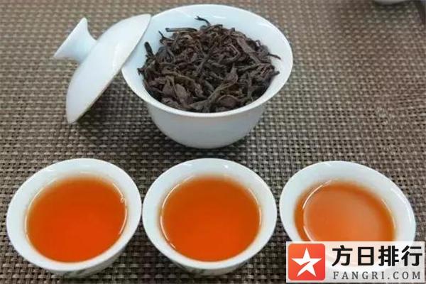 红茶每次放多少克 红茶泡几次就不能喝了