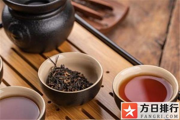 红茶一天喝多少合适 红茶天天喝对身体好不好