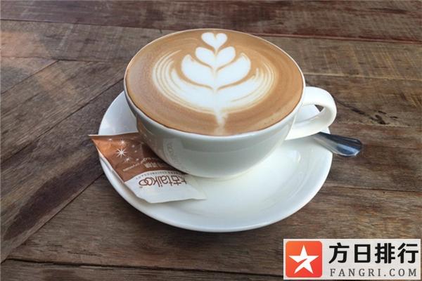 红茶拿铁的功效和作用 红茶拿铁是咖啡吗