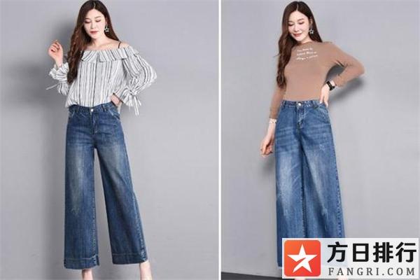 胖人能穿哈伦裤吗 胖人适合穿阔腿裤吗