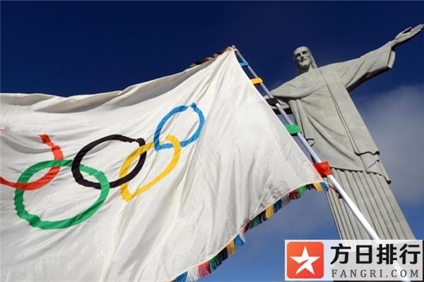 里约奥运会中国奖牌榜 里约奥运中国代表团26金全回顾