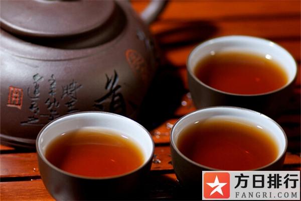 普洱茶属于哪种茶 普洱茶是红茶吗
