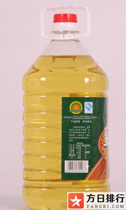 常见食用油怎么选购 买油买大桶还是小桶好