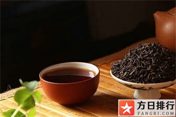 黑茶喝了会上火吗 黑茶是凉性茶还是热性茶