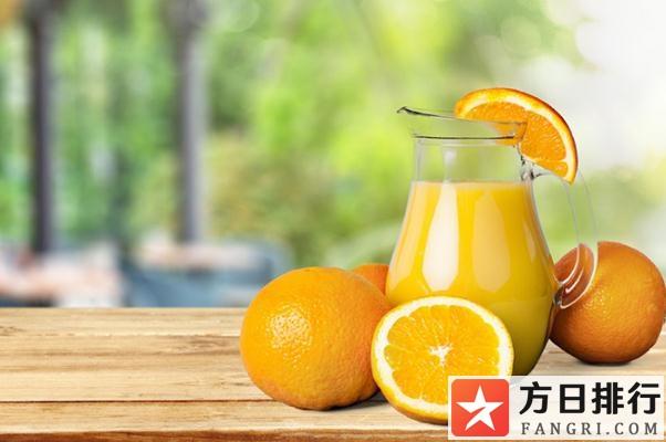 橙汁孕妇可以喝凉吗 橙汁孕妇可以喝吗