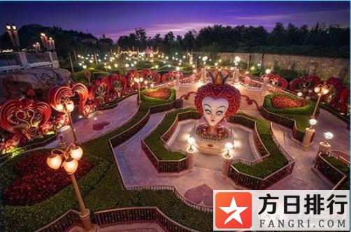 上海迪士尼乐园最好玩的前十名项目是什么 迪士尼乐园十大必玩项目