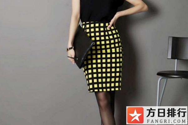 铅笔裙是什么样子 什么是铅笔裙