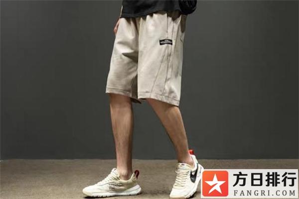 休闲短裤流行什么颜色 休闲短裤什么颜色好看