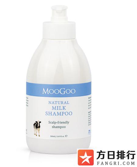 MooGoo牛奶洗发水好用吗 MooGoo牛奶洗发水怎么样