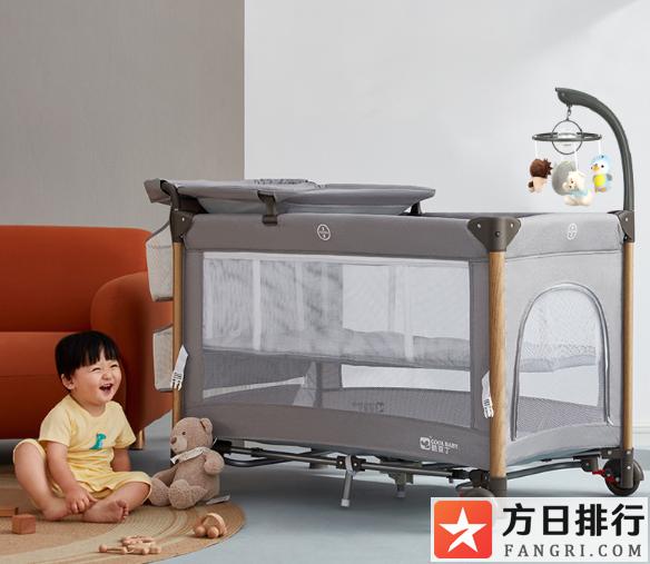 酷豆丁婴儿床怎么样 酷豆丁婴儿床质量好吗