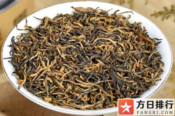 金骏眉和正山小种哪个好 金骏眉是什么茶
