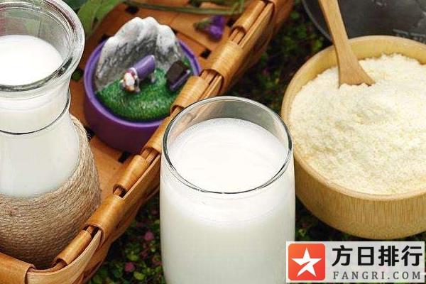 羊奶和牛奶的区别 羊奶和牛奶哪营养价值高