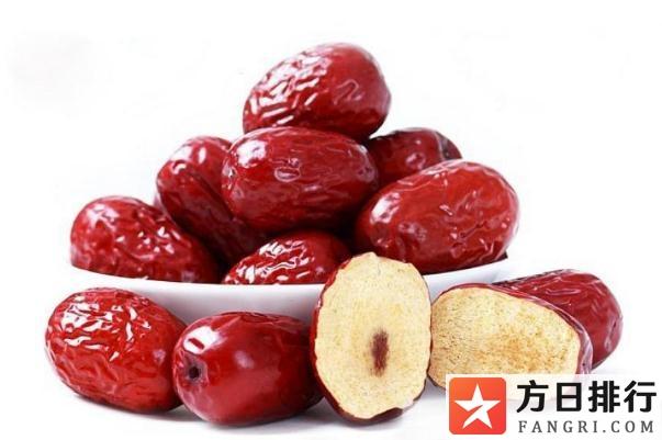 红枣是冬枣晒干的吗 红枣是补血还是活血