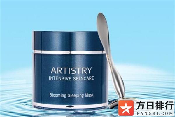 睡眠面膜可以当补水面膜用吗 睡眠面膜洗了有效果吗