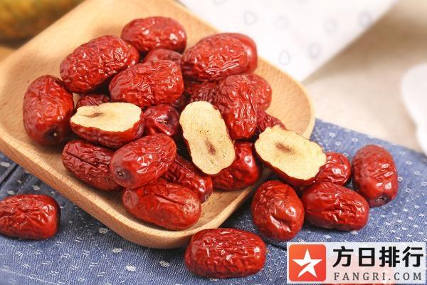 红枣吃多了会胖吗 红枣的功效与作用禁忌