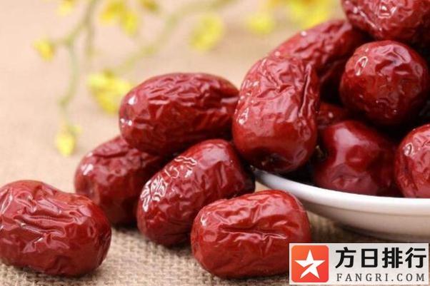 湿疹可以吃红枣吗 红枣对胃病有好处吗
