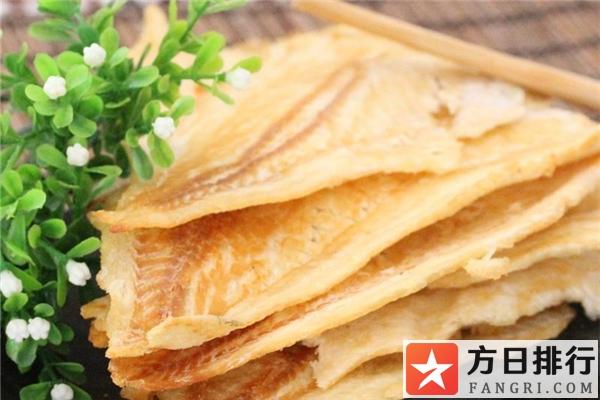 烤鳕鱼片的热量 烤鳕鱼片减肥可以吃吗
