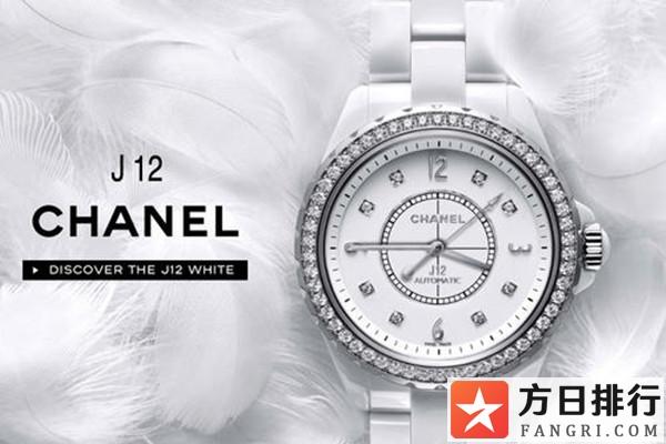 J12腕表好看吗 chanel J12腕表值得买吗 chanel
