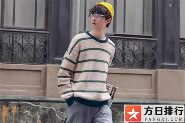 日系毛衣流行什么款式 日系毛衣什么款式好看