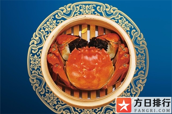 中秋节吃螃蟹有什么寓意 中秋节吃螃蟹吗