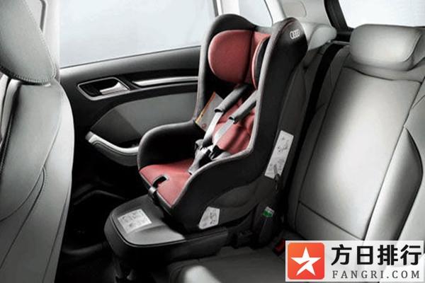 儿童安全座椅必要性 儿童安全座椅的好处