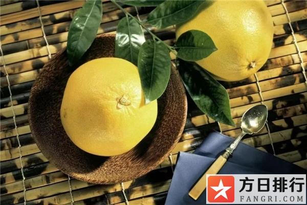 柚子吃不完放冰箱里行不行 柚子在什么季节吃最好