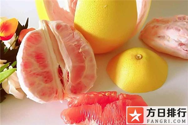 柚子可以除冰箱异味吗 柚子可以除臭吗