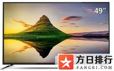 液晶电视品牌排行榜 液晶电视品牌排名