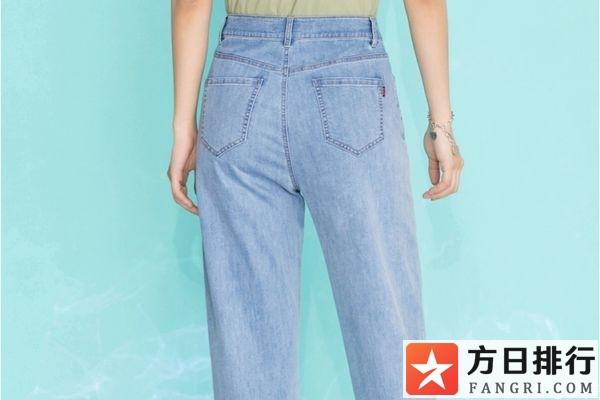 牛仔裤挑选方法 什么面料裤子容易起球