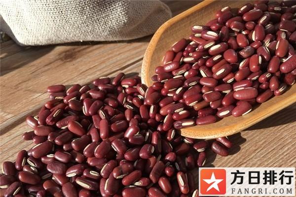 赤小豆怎么做祛湿效果好 赤小豆可以祛湿吗