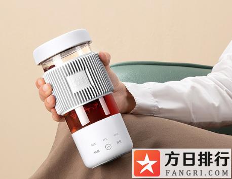 便携式电热水杯品牌排行榜 电热水杯哪个牌子好