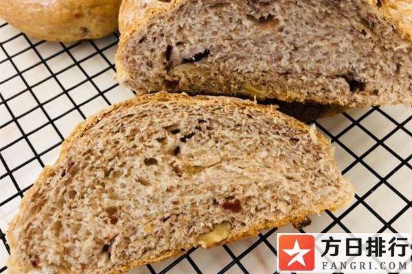 全麦欧包和全麦面包的区别 全麦欧包有助于减肥吗