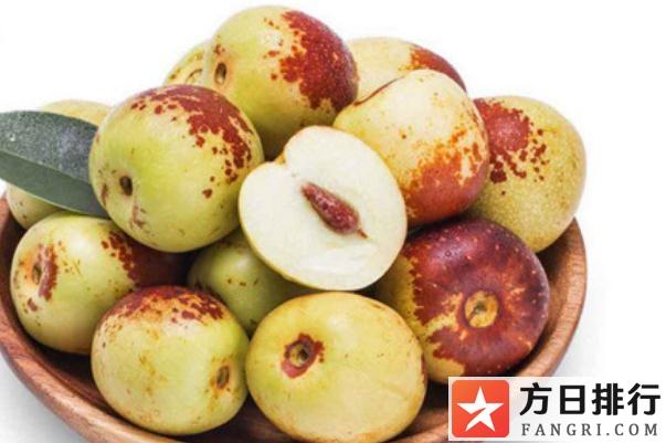 冬枣和红枣有什么区别 冬枣是红枣吗