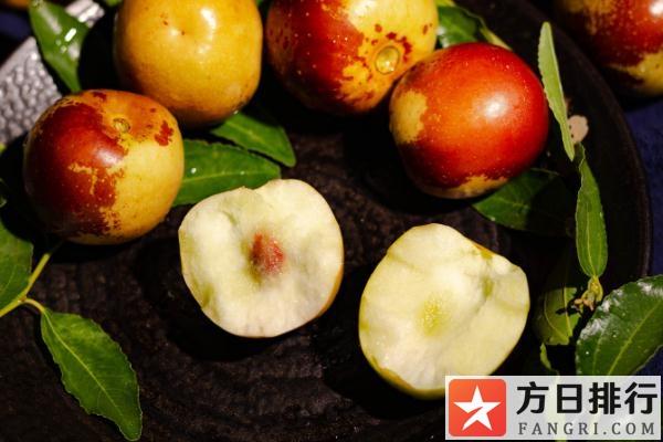冬枣的维生素c含量是多少 冬枣的含糖量高吗