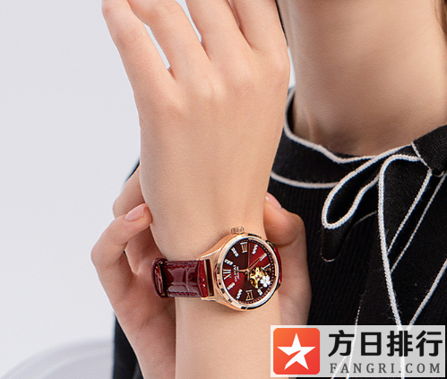 欧力派手表好不好 欧力派手表质量怎么样