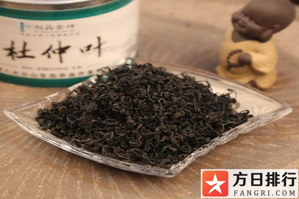 杜仲茶有美容养颜的功效吗 杜仲茶能治便秘吗
