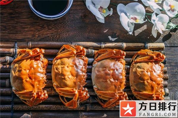 蒸螃蟹去腥的方法 蒸螃蟹放紫苏还放姜吗