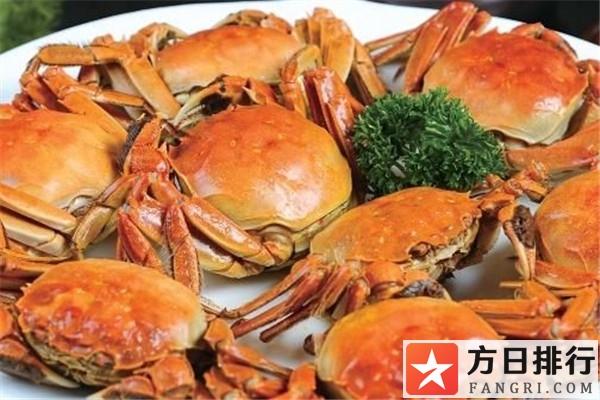 蒸螃蟹时间长了会怎么样 蒸螃蟹时流出来的白色东西是什么