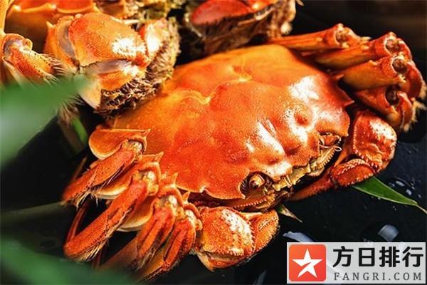 螃蟹与什么相克不能吃 螃蟹可以和柿子一起吃吗