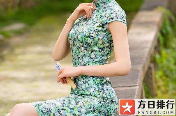 平时见得最多的旗袍领口 旗袍有几种类型