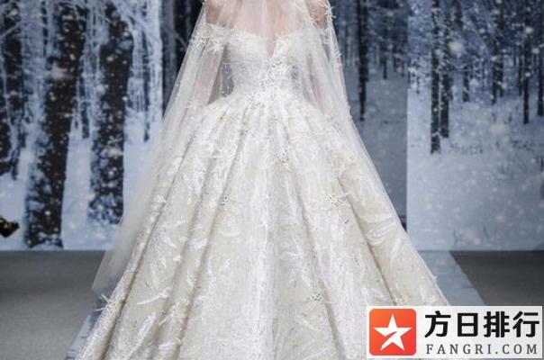 婚纱的款式分类介绍 婚纱的意义