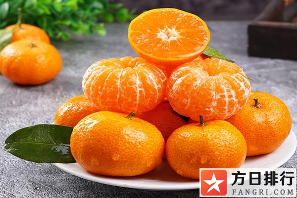 橘子能放冰箱里吗 橘子能放多久